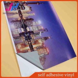 Printing Materials PVC Sticker Vinyl pictures & photos
