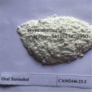 China Steroid Bodybuilding Methenolone Acetate Primobolan pictures & photos