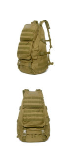 Claasical Cp Large Water-Proof Urban Popular Military Tactical Water-Proof European Multicam Tactical Hiking Shoulder Camping Backpack pictures & photos
