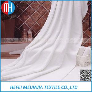 100% Cotton Luxury Factory Price Cotton Terry Bath Towels pictures & photos