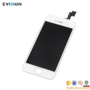 AAA Quality Touch Screen Digitizer LCD Screen for iPhone 5s pictures & photos