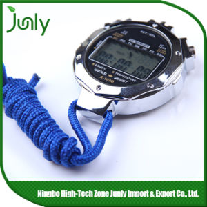 New Design Digital Stopwatch Wristband Stopwatch Mini Stopwatch pictures & photos