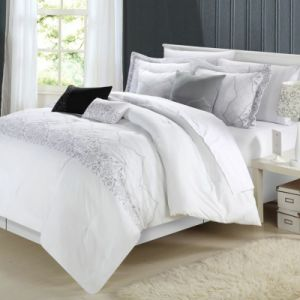 Jacquard Design Bedding Set (DPF2546) pictures & photos