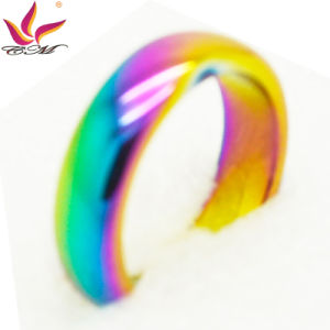Htr-006c The Most Popular of Magnetic Hematite New Design Ring pictures & photos