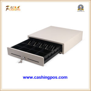 Cash Drawer Rj11 Interface Which Can Be Added Mircro Sensor pictures & photos