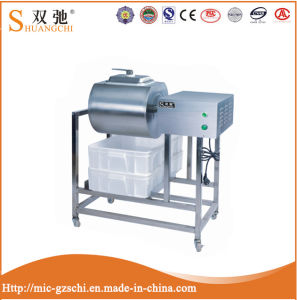 Commercial Food Processing Electric Meat Salting Machine for Wholesale pictures & photos