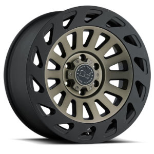4X4 Alloy Wheel pictures & photos