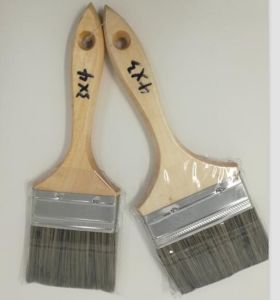 Paint Brush for Korea Market Hfzs pictures & photos