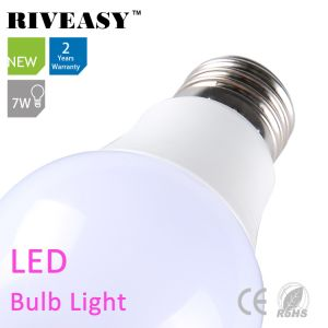 7W LED Bulb Light with Ce&RoHS Bis pictures & photos
