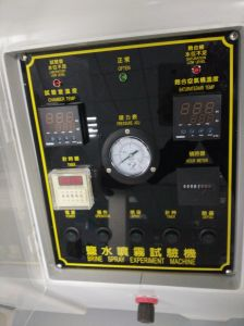 Ce Certificated Salt Spray Testing Machine (GW-032) pictures & photos