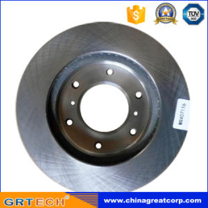 Mr407116 China Disc Brake Rotor Cover for Mitsubishi pictures & photos