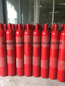 Bureav Veritas Certification Argon Cylinder Export to South America pictures & photos