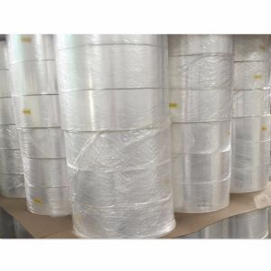 BOPP Packing Tape Jumbo Rolls Transparent Clear Film pictures & photos