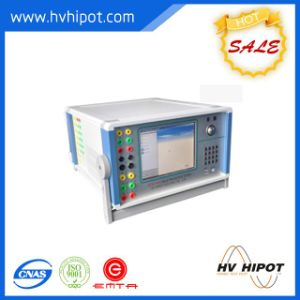 6-phase Relay Protection Test Kit GDJB-1200A pictures & photos