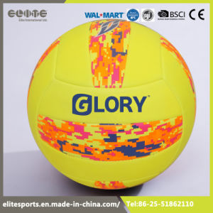 New Style Unique PVC Volleyball