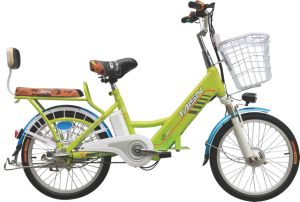 China Supplier 250W 48V10ah Bottom Price Stealth Bomber Sondors Electric Bike pictures & photos