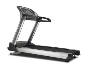 Luxury Commercial Use Motorized Treadmill GF-9535 with WiFi and TFT Touch Screen