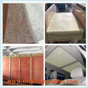 Light Weight 150GSM Chopped Strand Mat for Vehicle Ceiling pictures & photos