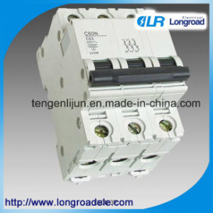 High Short-Circuit Breaking Capacity Miniature Circuit Breaker pictures & photos