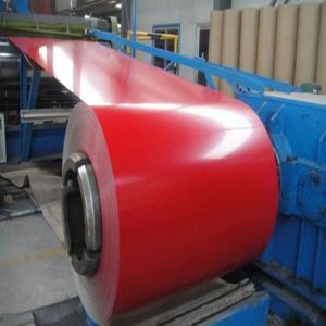 PPGI Prepainted Galvanized Steel Coil Sheet pictures & photos