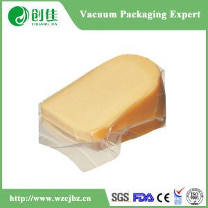 Cheese High Transparent Vacuum Bag pictures & photos