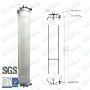 10 Inch Inside-out Pes UF Membrane Module RO Water Purifier pictures & photos