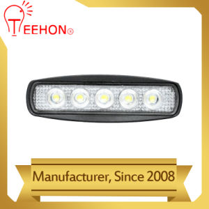 15W 1100lm LED Work Lamp pictures & photos