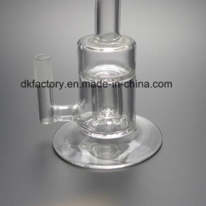 Newest Design Glass Smoking Water Pipe D&K Glass Water Pipes D&K6020 pictures & photos