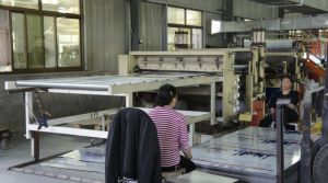 ACP Sheet Making Machine Line pictures & photos