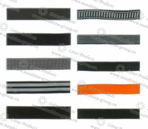 Polyester PP Webbing for Bags and Garment pictures & photos