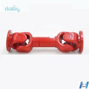 Flexible Mini Cardan Shaft Coupling