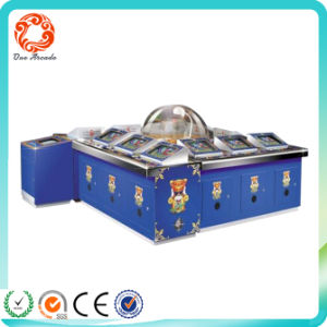 China Best Sale Roulette Game Machine with Certificate pictures & photos
