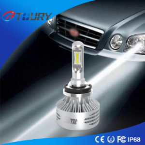 Auto Accessory Car Lighting 4WD 20W H4 H7 H11 LED Headlight pictures & photos