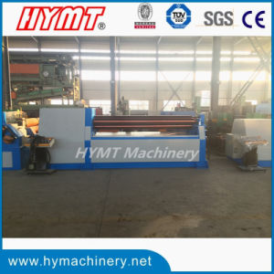 W12S-25X3200 4-roller Universal Hydraulic steel Plate Bending and Rolling Machine pictures & photos
