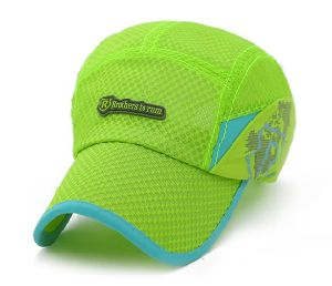 New Mens Womens Outdoor Sport Baseball Hat Mesh pictures & photos