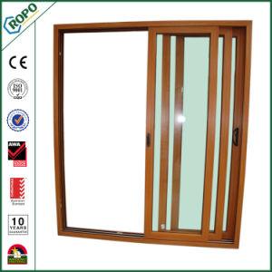 PVC Sliding Glass Doors, Backyard Doors pictures & photos