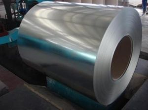Hot Gi Steel Coils pictures & photos