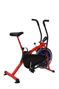2017 New Hot Exercise Elite Bicycle Steelwheel Air Bike pictures & photos