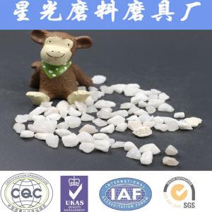 China Supply Silica Sand 99% Quartz Price pictures & photos