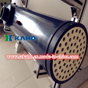 Tmf, Tubular Microfiltration Membrane System to Deal with Industrial Wastewater pictures & photos