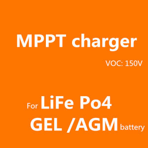 Prosessional off Grid System 12V 24V 36 48V Lithium-Ion Battery Solar Charger MPPT Controllers 70A, 60AMP, 45A pictures & photos