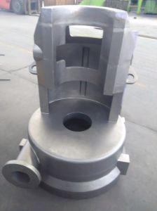 Pump Castings CNC Machining---a World Class Manufacturer pictures & photos