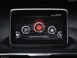 Android GPS Navigation Video Interface for Mazda 3 Axela (MZD system) pictures & photos