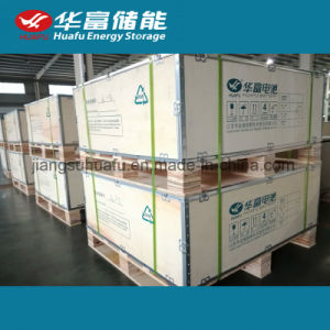 12V150ah Valve Regulated SLA Battery with Ce Certification pictures & photos
