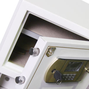 Security Home Safe Box with Digital Lock-Dg 78s pictures & photos