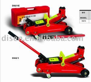 SGS 2ton Hydraulic Floor Jack / Floor Jack / Max Height 290mm (D021) pictures & photos