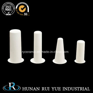 Boron Nitride / Pbn Ceramic Crucible for Vacuum Melting pictures & photos