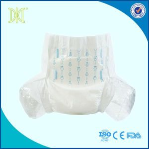 Organic Soft Cotton Adult Wetting Diaper Medicare Disposable Adults Diapers pictures & photos
