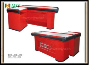 Cashier Counter Mjy-Cw12 pictures & photos