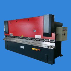 Wc67k Series CNC Machine Tool/CNC Router/CNC Machine